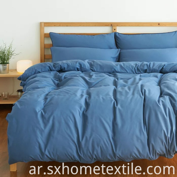 Microfiber Bed Sheets, Bedding Set